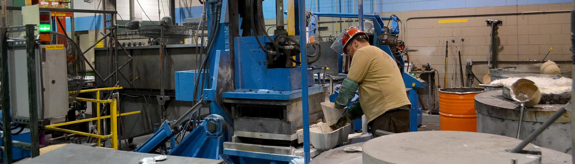 Premier Aluminum home page banner image 1.