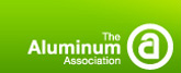 The Aluminum Association logo.