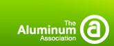 The Aluminum Association logo.