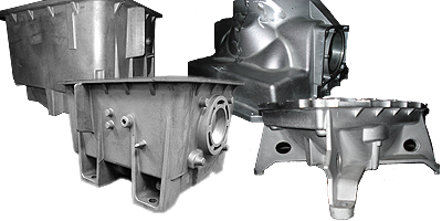 Electrical casting image.